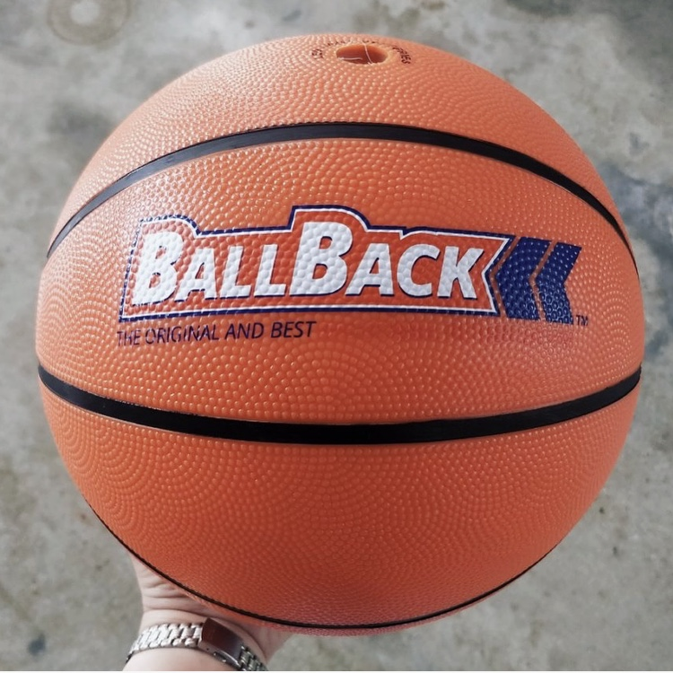 Ballback Light-up ball
