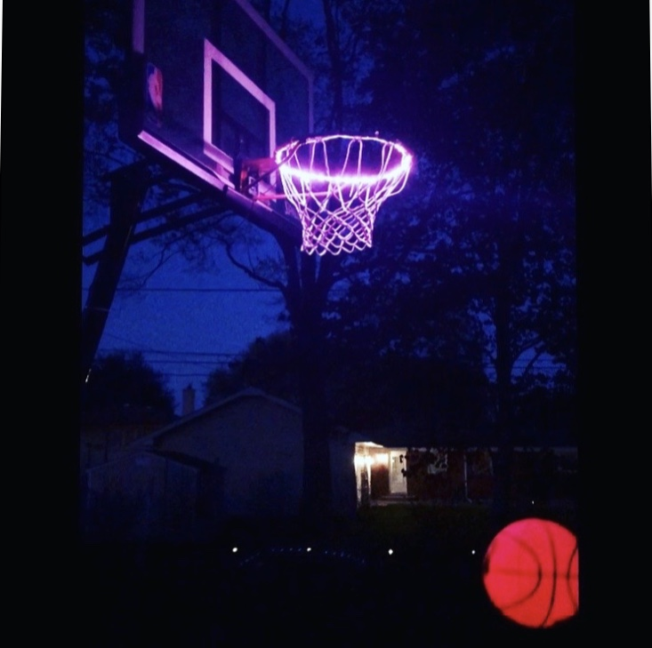 Ballbak Light-up Rim